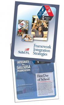 SkillsUSA Framework Integration Strategies