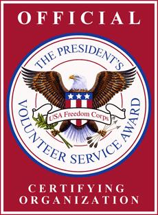 Awe Inspiring Presidents Volunteer Service Award Skillsusa Hairstyle Inspiration Daily Dogsangcom