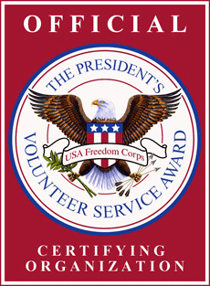 Admirable Presidents Volunteer Service Award Skillsusa Hairstyles For Men Maxibearus