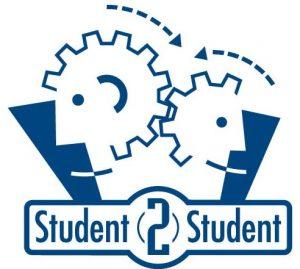 Student2Student logo
