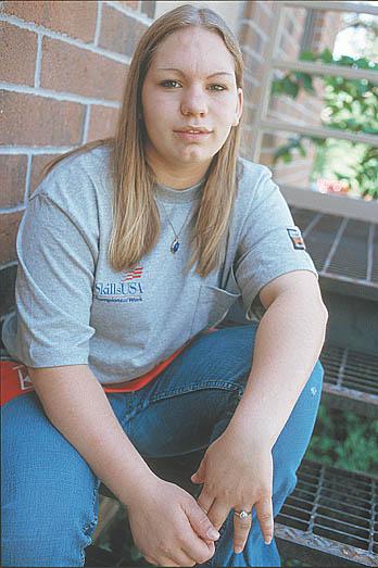 Megan Polson