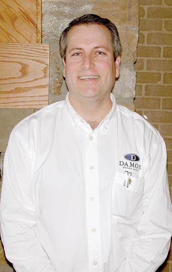 Rick Peterson