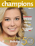 SkillsUSA Champions magazine Summer 2015