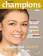 SkillsUSA Champions magazine, Summer 2017
