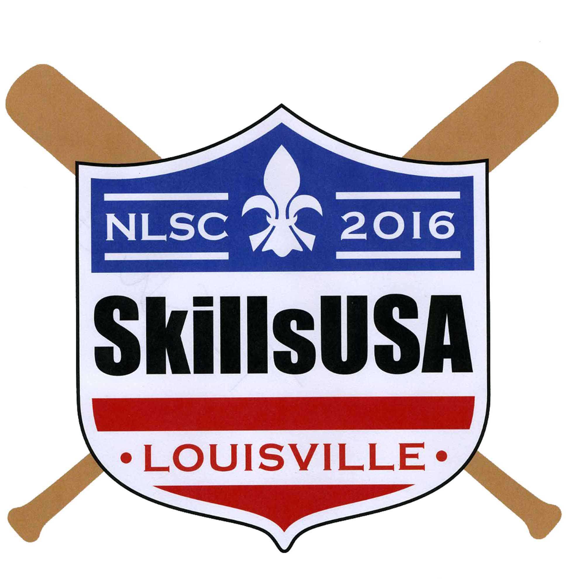 NLSC Pin and T-shirt Design Challenge - SkillsUSA