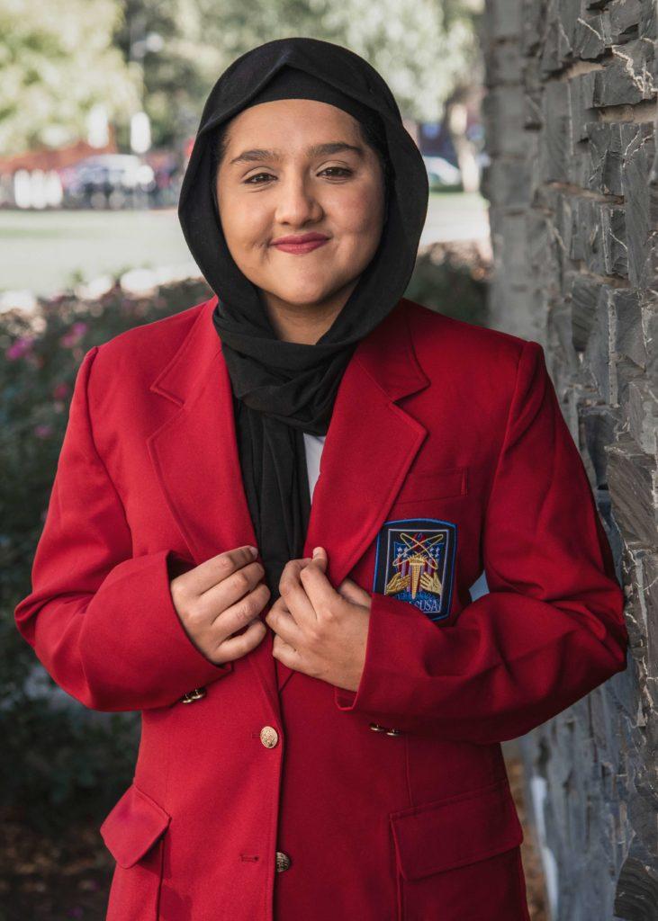 Abberah Nasir