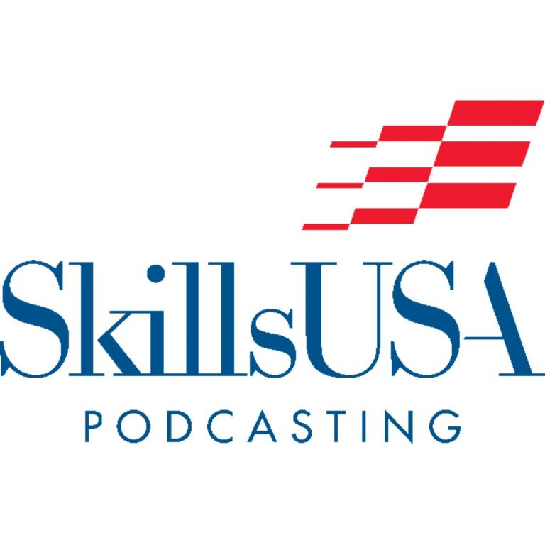 SkillsUSA's Podcast