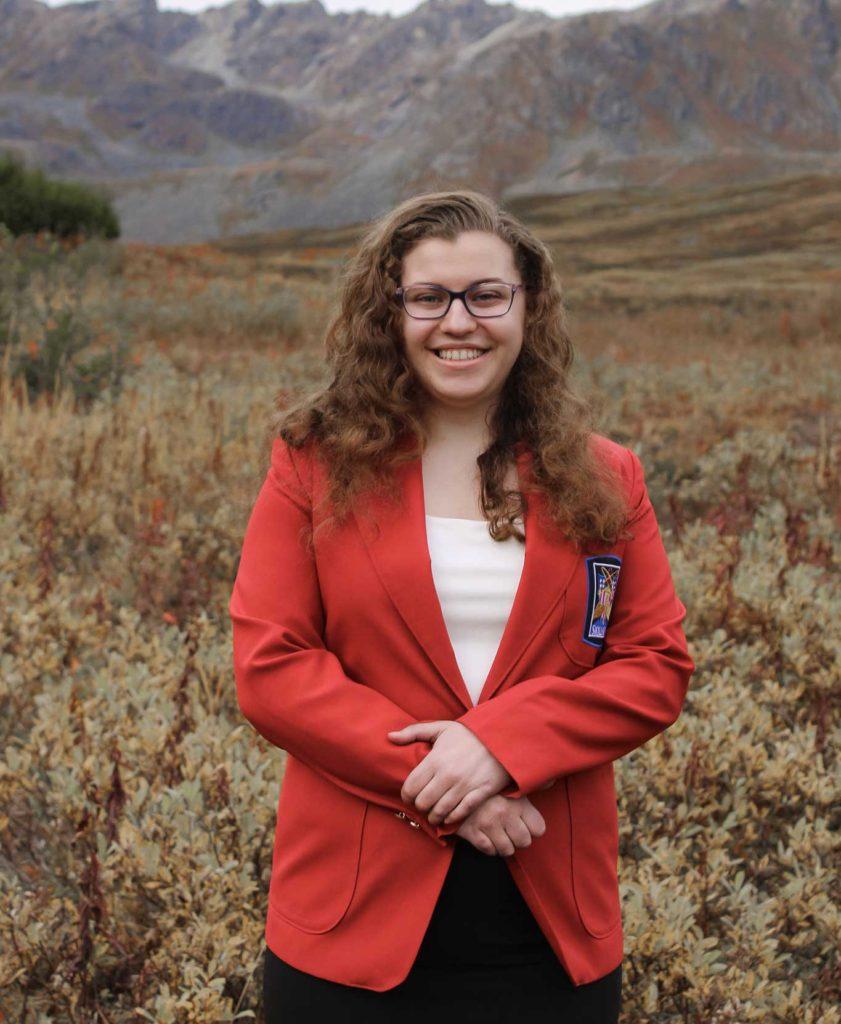 Abigail Jensen