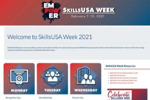 SkillsUSA Week image