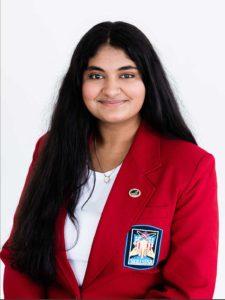 Ambuja Sharma